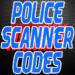 Police Scanner Codes!