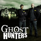 Ghost Hunters: Ghostly Houseguest