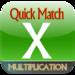 Quiz Match Multiplication
