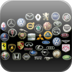 Auto Brand Collection for iPad