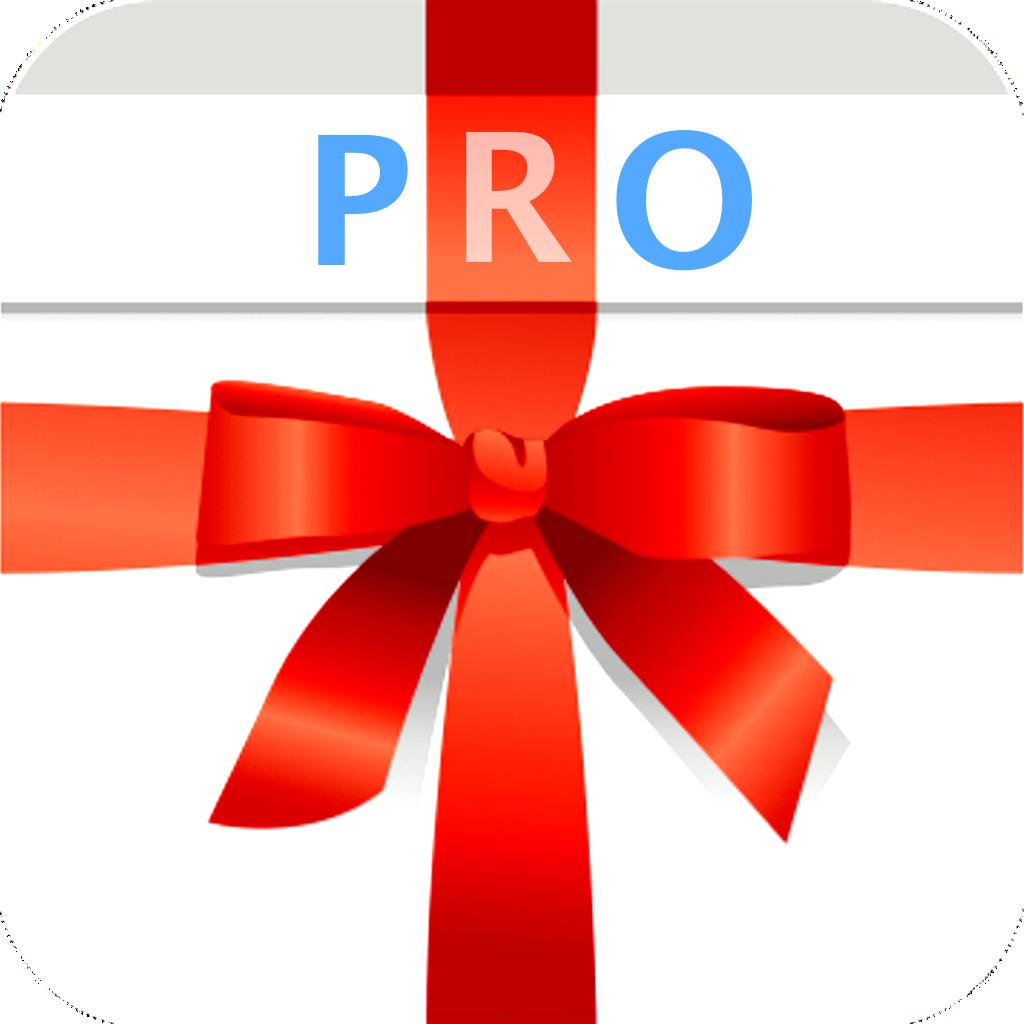 Birthdays PRO - Birthday Reminder for Facebook & VKontakte